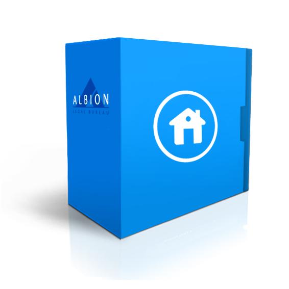 caja_azul_Compraventa de vivienda o terrenos (Conveyancing)