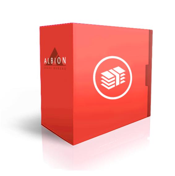 caja_roja_Asesoramiento legal, fiscal y representación fiscal